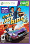 Kinect Joy Ride BoxArt, Screenshots and Achievements
