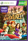 Kinect Adventures BoxArt, Screenshots and Achievements