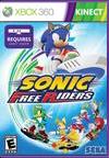 Sonic Free Riders BoxArt, Screenshots and Achievements