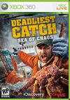 Deadliest Catch: Sea of Chaos BoxArt, Screenshots and Achievements