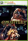 Gauntlet Cover Image