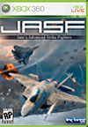 J.A.S.F. Jane's Advanced Strike Fighters Cover Image