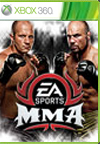 EA Sports MMA BoxArt, Screenshots and Achievements