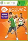 EA Sports Active 2 BoxArt, Screenshots and Achievements