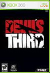 Devil's Third BoxArt, Screenshots and Achievements