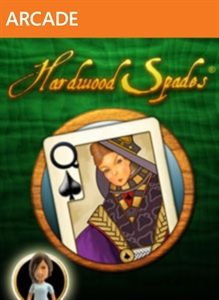 Hardwood Spades BoxArt, Screenshots and Achievements