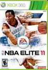 NBA Elite 11 BoxArt, Screenshots and Achievements