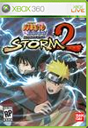 Naruto Shippuden: Ultimate Ninja Storm 2 BoxArt, Screenshots and Achievements