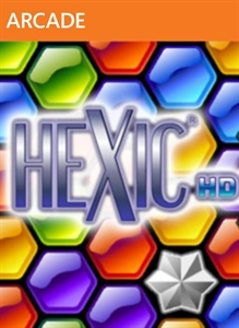 Hexic HD Achievements