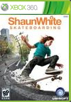 Shaun White Skateboarding BoxArt, Screenshots and Achievements
