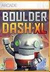 Boulder Dash-XL BoxArt, Screenshots and Achievements