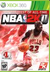 NBA 2K11 BoxArt, Screenshots and Achievements