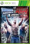 WWE SmackDown vs. Raw 2011 BoxArt, Screenshots and Achievements