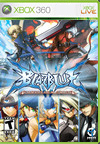 BlazBlue: Continuum Shift BoxArt, Screenshots and Achievements