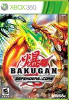 Bakugan: Defenders of the Core BoxArt, Screenshots and Achievements