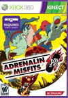 Adrenalin Misfits BoxArt, Screenshots and Achievements