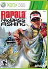 Rapala Pro Bass Fishing 2010 BoxArt, Screenshots and Achievements