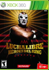 Lucha Libre AAA Heroes of the Ring BoxArt, Screenshots and Achievements