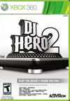DJ Hero 2 for Xbox 360