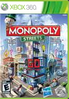 Monopoly Streets BoxArt, Screenshots and Achievements