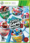 Hasbro Family Game Night 3 Achievements