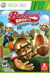 Backyard Sports: Rookie Rush BoxArt, Screenshots and Achievements