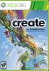 EA Create BoxArt, Screenshots and Achievements
