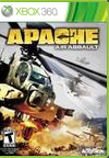 Apache: Air Assault BoxArt, Screenshots and Achievements