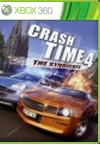 Crash Time 4: The Syndicate for Xbox 360