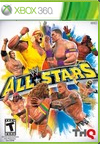 WWE All Stars BoxArt, Screenshots and Achievements
