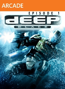 Deep Black: Episode 1
