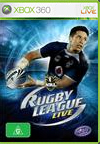 Rugby League Live BoxArt, Screenshots and Achievements