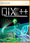 QIX++ BoxArt, Screenshots and Achievements