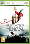 History Channel: Great Battles Medieval Achievements