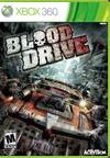 Blood Drive BoxArt, Screenshots and Achievements