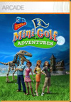 3D Ultra MiniGolf Adventures 2 BoxArt, Screenshots and Achievements