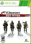 Operation Flashpoint: Red River BoxArt, Screenshots and Achievements