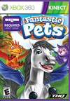 Fantastic Pets Achievements