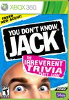 You Don't Know Jack BoxArt, Screenshots and Achievements