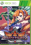 Arcana Heart 3 BoxArt, Screenshots and Achievements