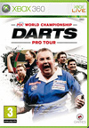PDC World Championship Darts: Pro Tour BoxArt, Screenshots and Achievements