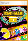 PAC-MAN Championship Edition DX for Xbox 360