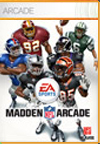 Madden NFL Arcade BoxArt, Screenshots and Achievements