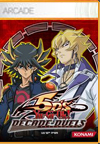 Yu-Gi-Oh! 5D's Decade Duel BoxArt, Screenshots and Achievements