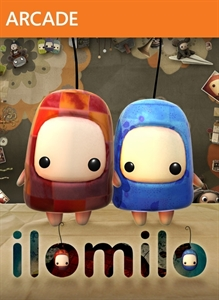 ilomilo Achievements