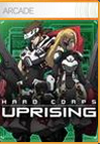 Hard Corps: Uprising Achievements