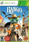 Rango: The Video Game BoxArt, Screenshots and Achievements