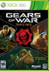 Gears of War Triple Pack BoxArt, Screenshots and Achievements