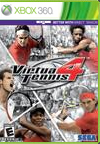 Virtua Tennis 4 BoxArt, Screenshots and Achievements