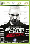 Tom Clancy's Splinter Cell Double Agent Cover Image